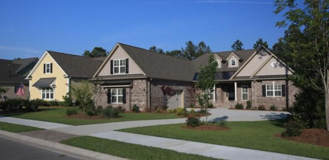 Brunswick Forest NC Homes