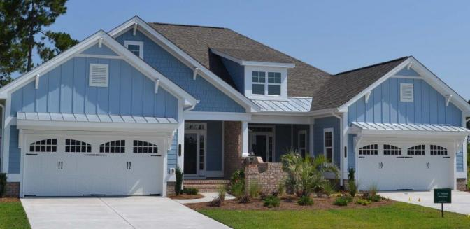 Brunswick Forest Town Homes