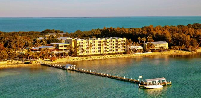 Cheeca Lodge Florida Keys Fishing Resorts