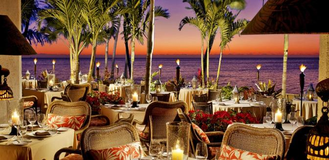 Cheeca Lodge Restaurant Islamorada Florida