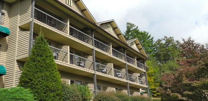 Chetola Resort Blowing Rock Lakeview Condominiums