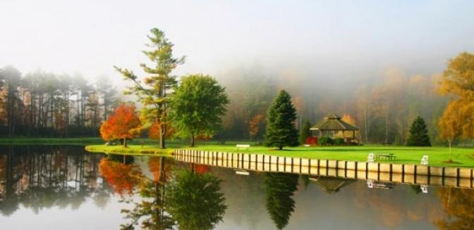 Chetola Resort Blowing Rock Parks