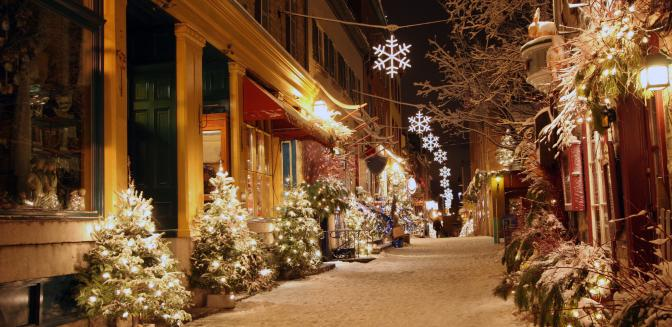 Greenville SC News | The Southern Charm of Greenville at the Holidays