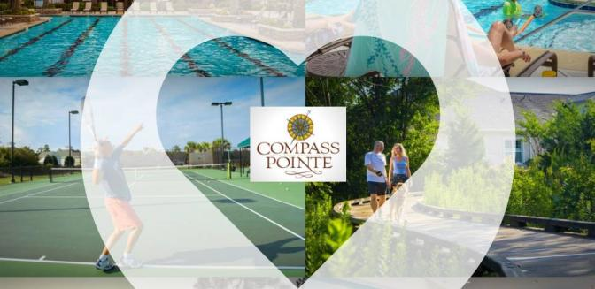 Compass Pointe community fundraising event in Wilmington