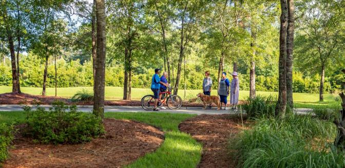 Compass Pointe NC Wellness Communities
