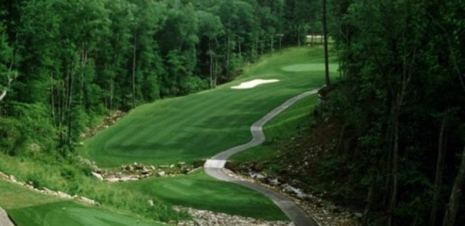 Cookeville TN Real Estate Fairfield Glade Golf Course Views