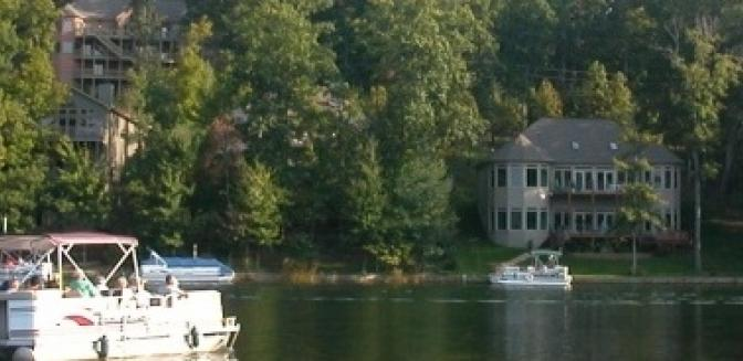 Cookeville TN Real Estate Fairfield Glade Lakes