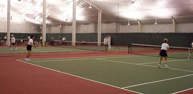 Cookeville TN Real Estate Fairfield Glade Tennis Club