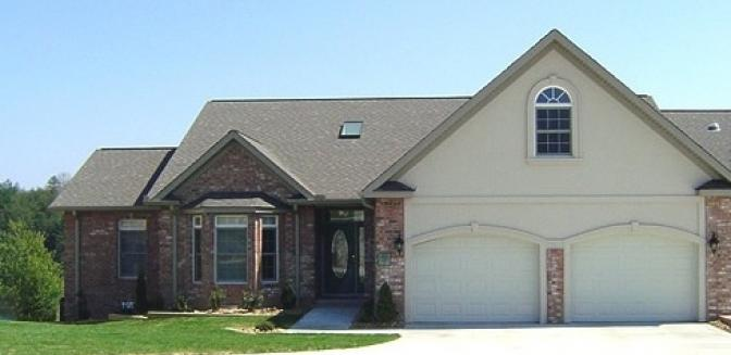 Cookeville TN Real Estate Fairfield Glade Townhome