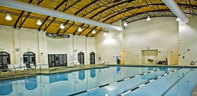 Cookeville TN Real Estate Fairfield Glade Wellness Center