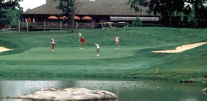 Cookeville TN Real Estate Golf Courses