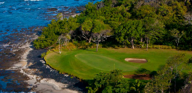 Costa Rica Golf Resorts Guanacaste