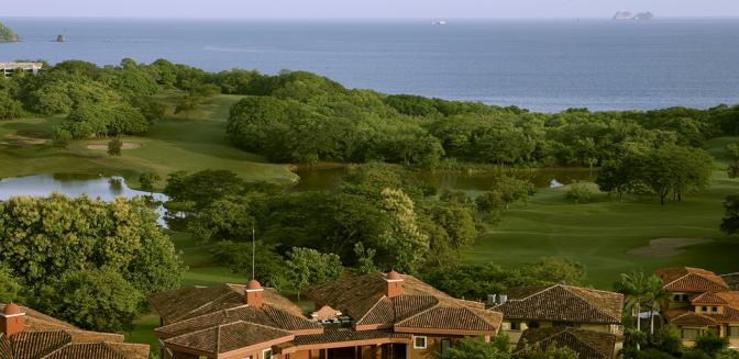 Costa Rica Golf Resorts Guanacaste A