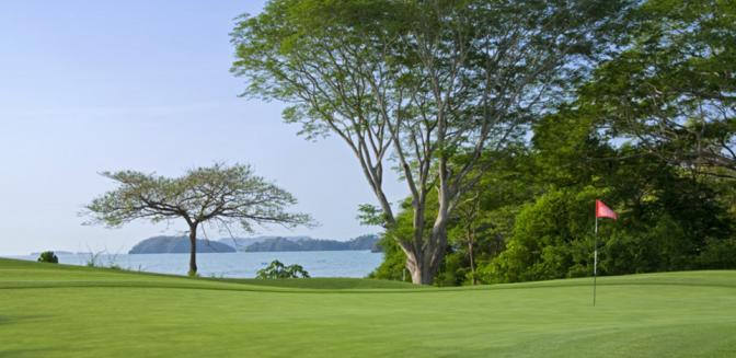 Costa Rica Golf Resorts Guanacaste B