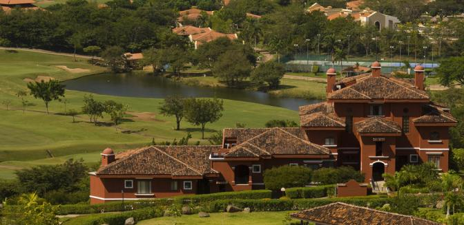 Costa Rica Golf Resorts Guanacaste C