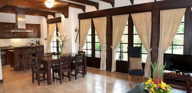 Costa Rica Private Residence Club