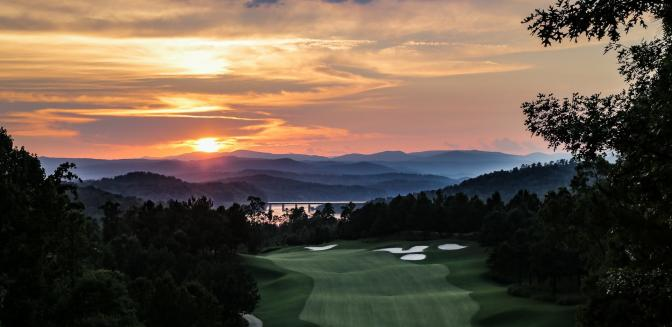 Currahee Club GA Appalachian Mountains