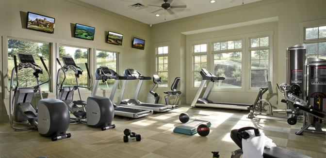 Currahee Club GA Fitness Center
