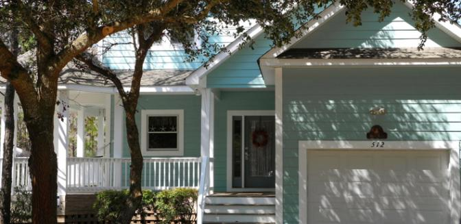 Currituck Club Cottage Home Gated Outer Banks Community