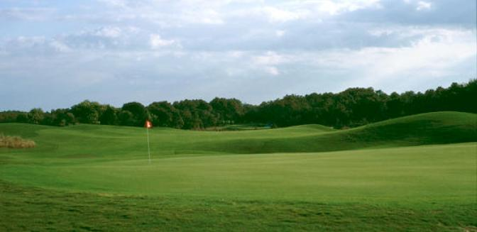 Currituck Club Golf Course Gated Outer Banks Community