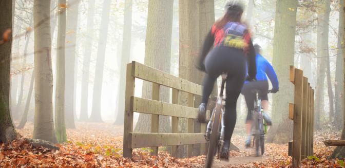 Cycling Dahlonega GA Events