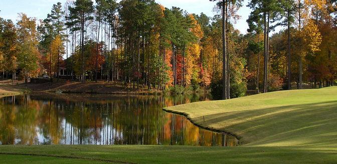 Cypress Landing NC Golf Course