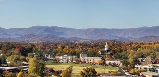 Dahlonega GA Homes Colleges