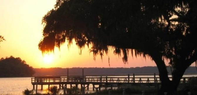 Dataw Island SC Waterfront Homes MargieCaseyfile