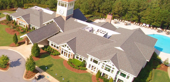 Del Webb Lake Oconee Clubhouse