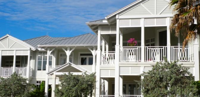 Delray beach florida best cities and places to live for Beach houses on the east coast