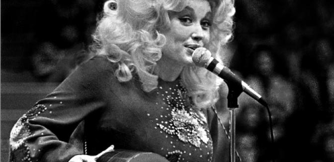 Dolly Parton Margie Casey File