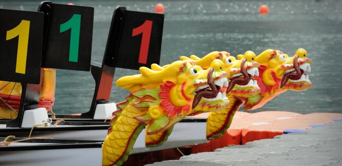 Dragonboat Clubs Tennessee