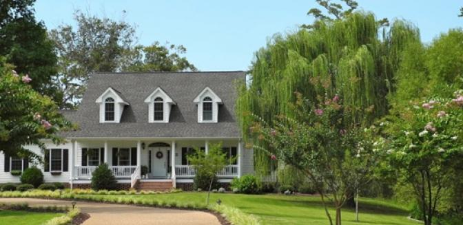 Edenton NC Albemarle Plantation Waterfront Homes