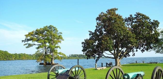 Edenton NC Real Estate Downtown Waterfront