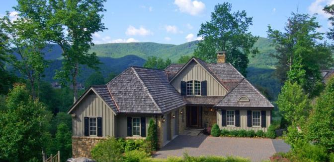 Elk River Club NC Homes