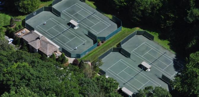Elk River Club NC Tennis Center