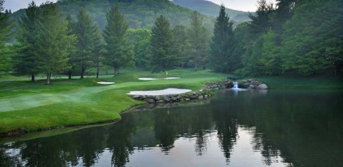Elk River Club North Carolina Golf Communities