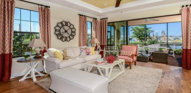 Esplanade At Siesta Key FL Homes