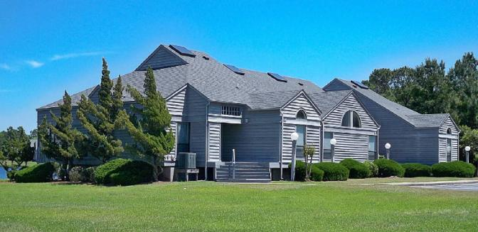 Fairfield Harbour Golf Villas New Bern
