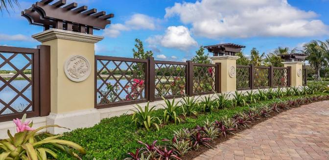 Fidders Creek Naples Curb Appeal