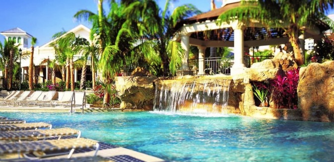 Fiddlers Creek Naples FL Swimming Pool