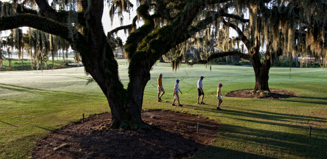 Founders Club Golf Course