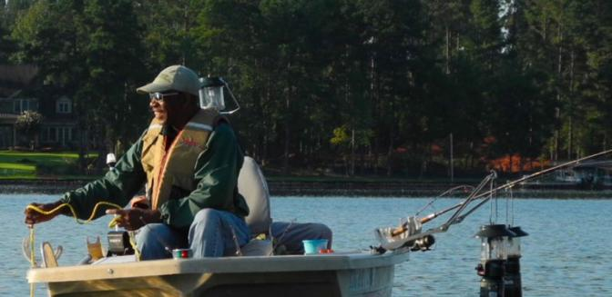 Greensboro georgia best cities and places to live for Public fishing in georgia