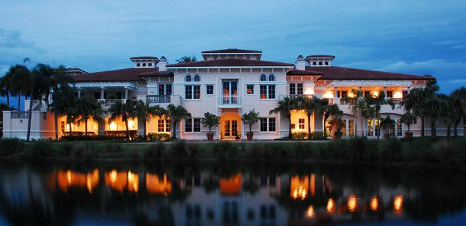 Grand Harbor Vero Beach Clubhouse