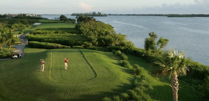 Grand Harbor Vero Beach Golf Course