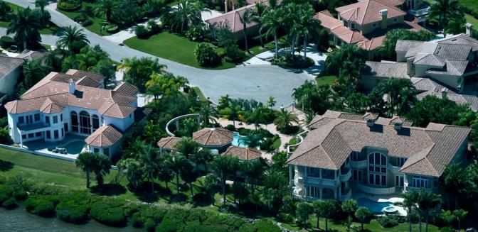 Grand Harbor Vero Beach Luxury Homes