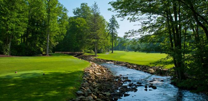 Grandfather Club North Carolina Golf Communities