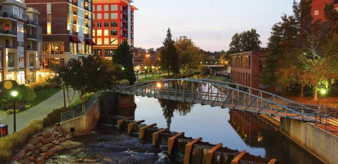 Best Hotels In Greenville Sc Our Top 5 Choices