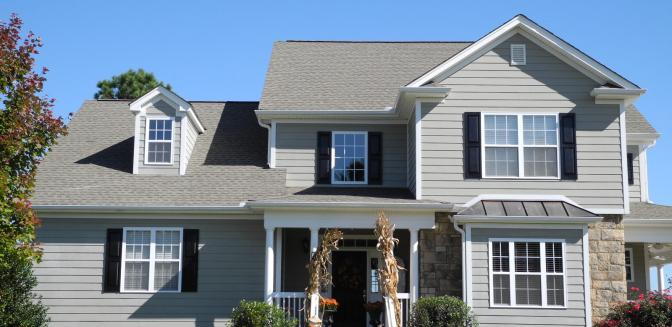 Greenville SC Real Estate Woodfin Ridge Home Styles
