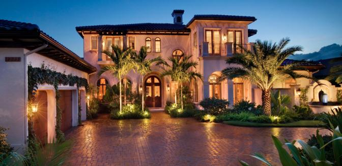 Grey oaks country club real estate scorecard for Southern homes florida